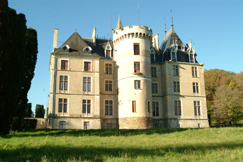 Château de Maupas